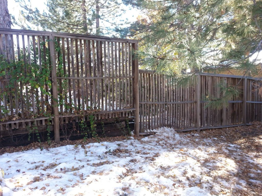 Denver fence supplies and installation experts