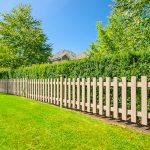 Done right a fence can really add value to your property