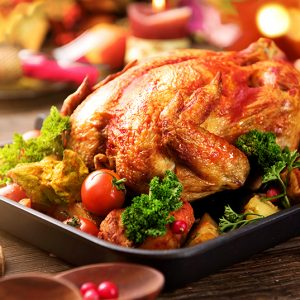 Thanksgiving cooking tips from Boundary Fence and Supply Co.