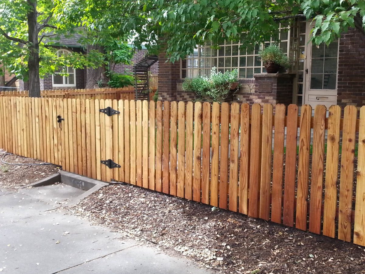 Fencing Company Of Denver Offers A Wide Variety Of